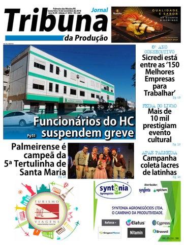 ED-16-11-18 by Tribuna da Produção Palmeira - issuu 12801ca3f8b54