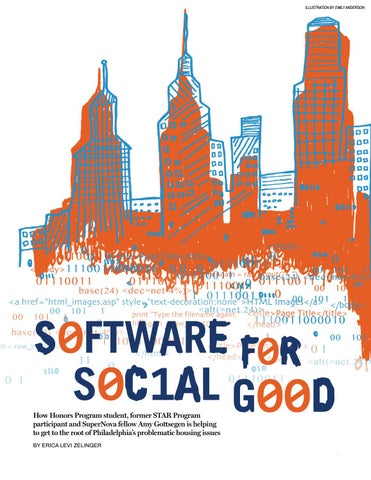 Page 16 of Software for Social Good
