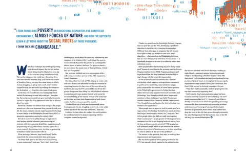 Page 17 of Software for Social Good