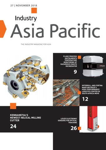 Industry Asia Pacific 27