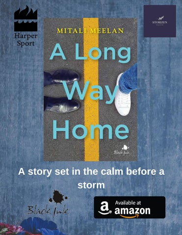 Page 27 of Hot Off the Press - A Long Way Home by Mitali Meelan