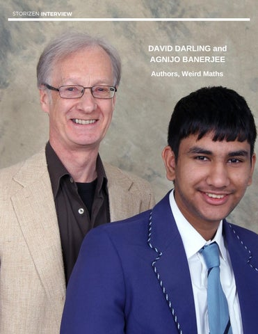 Page 38 of Interview - David Darling and Agnijo Banerjee, Authors - Weird Maths