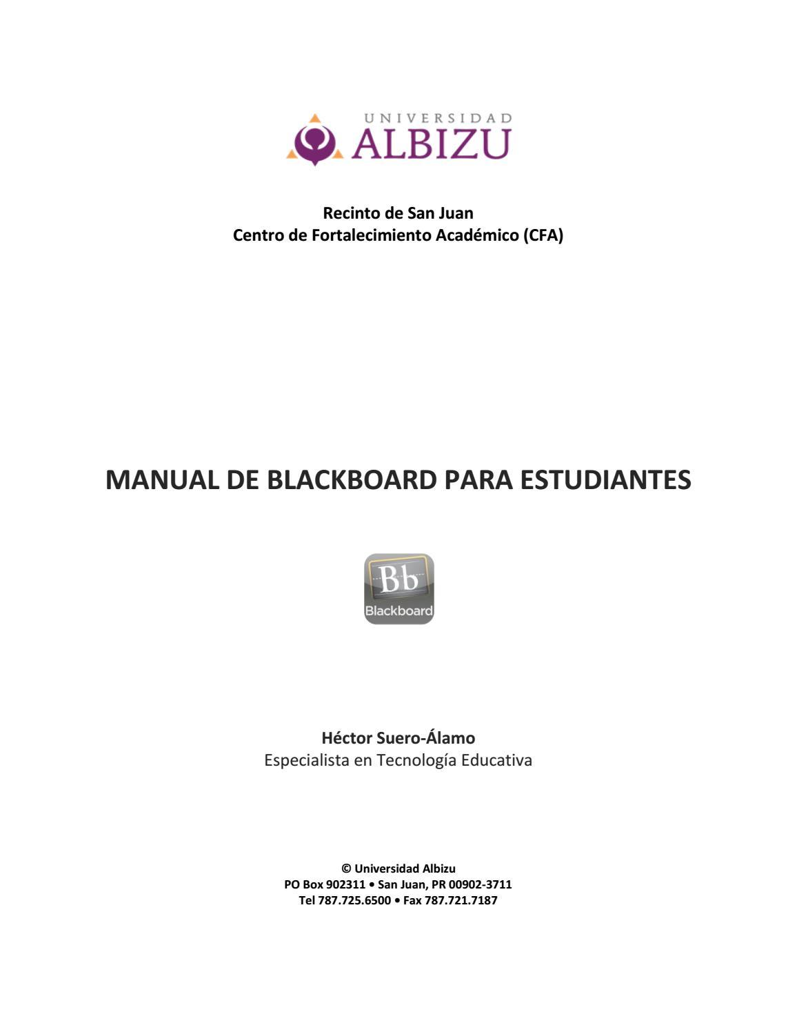 Blackboard magazines.