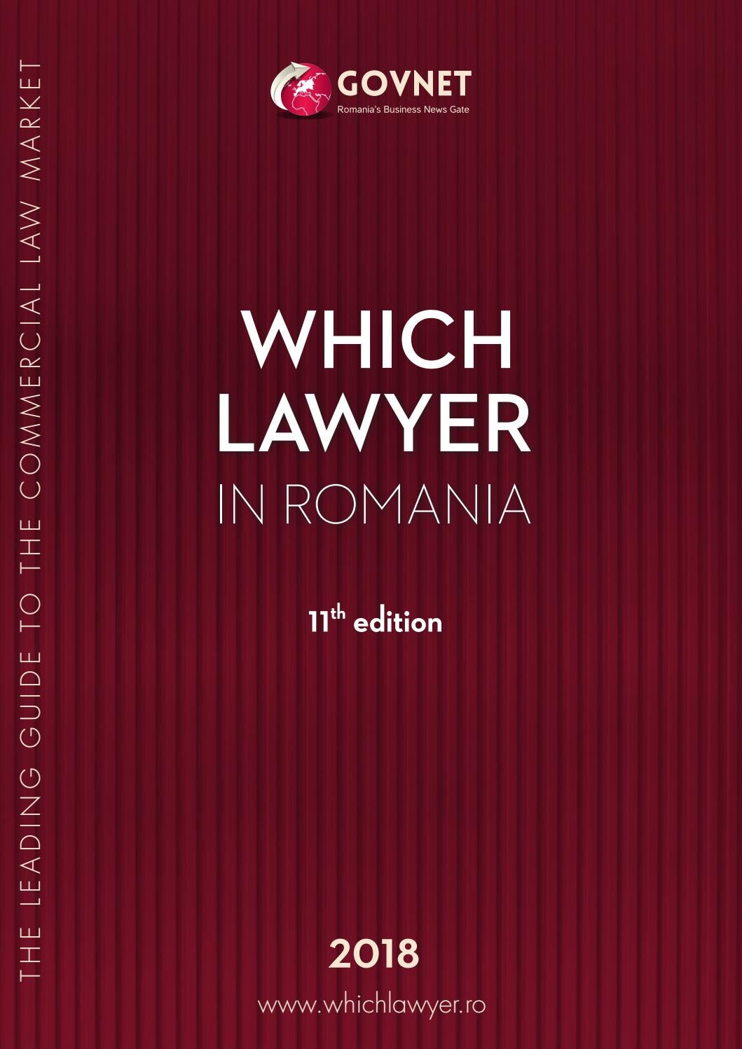 which lawyer 2018 by silvia furnea issuu  tudor gheorghe e primavera torrent.php #11