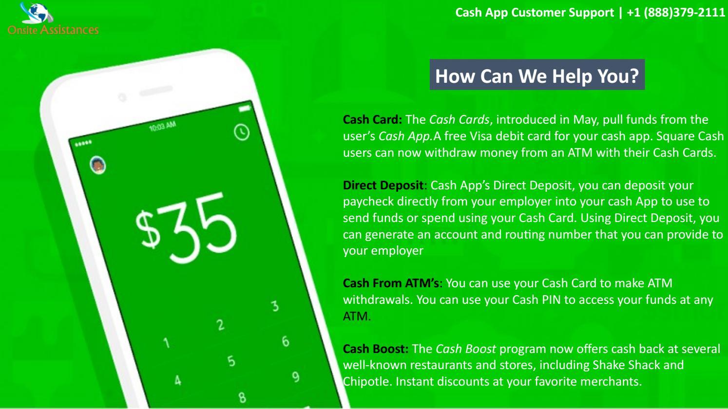 cash app customer service +1888-379-2111 cash app support number by