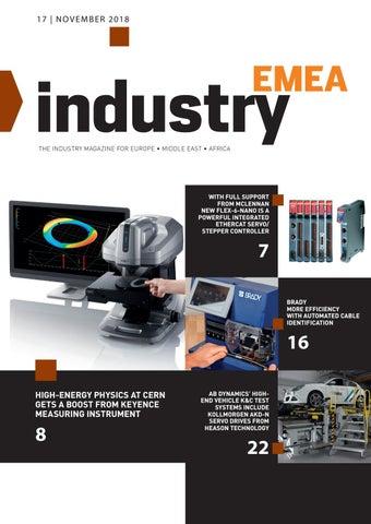 Industry EMEA 17