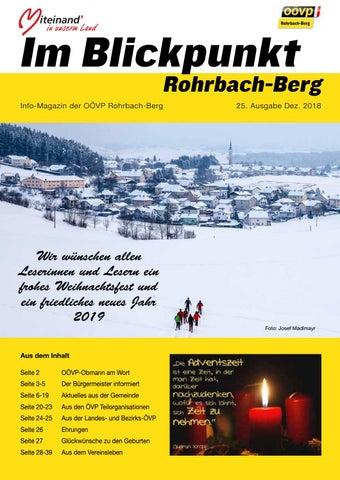 ideen fürs erste date rohrbach