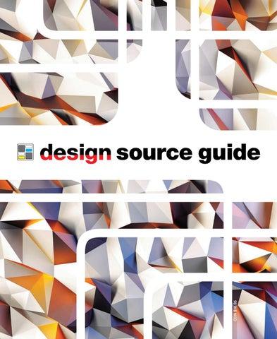 c8a2e1d1858ec Design Source Guide 2019 by IQ Business Media - issuu