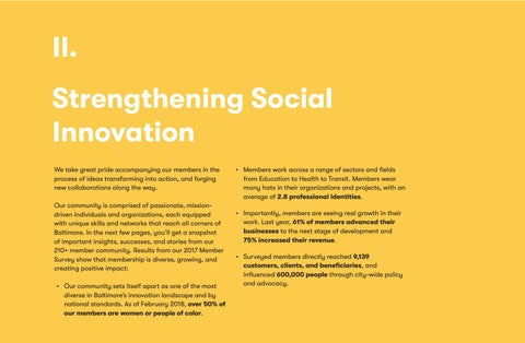 Page 9 of Strengthening Social Innovation