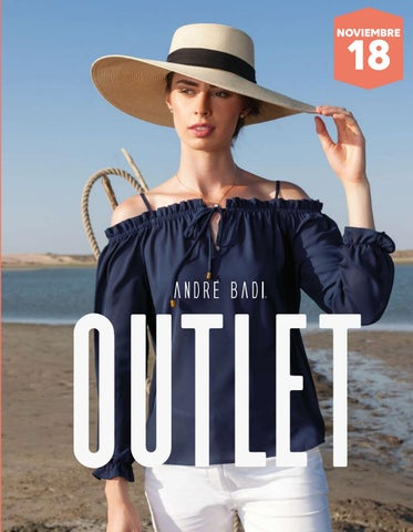 Outlet Noviembre 2018 by Andre Badi - issuu 18581ce25438