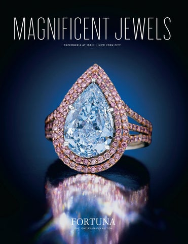 52a56d8c827fe December 2018 Magnificent Jewels by Fortuna Auction - issuu