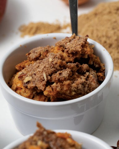 Page 19 of Sweet Potato Baked Oatmeal with Pecan Crumble