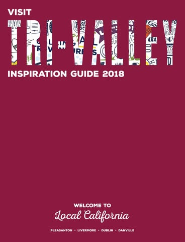 Visit Tri-Valley Guide 2018 by Diablo Custom Publishing (DCP) - issuu c20ad34663e4