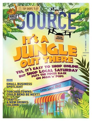 Source Weekly - November 22, 2018 by The Source Weekly - issuu
