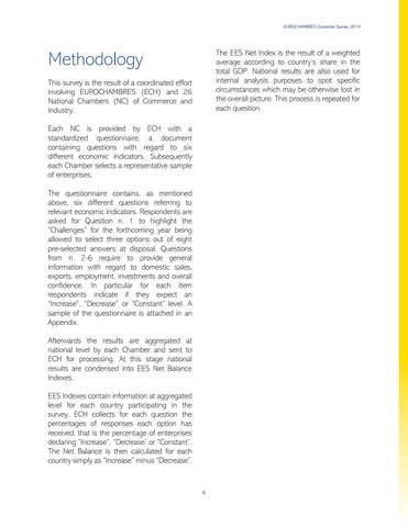 Page 6 of Executive Summary