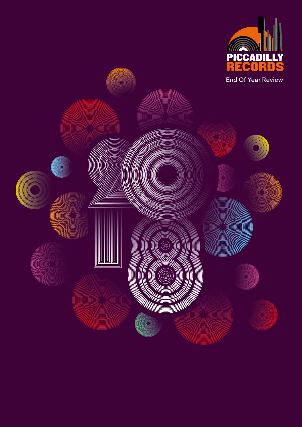 Piccadilly Records End Of Year Review 2018 by Piccadilly Records - issuu 00cc1be2244
