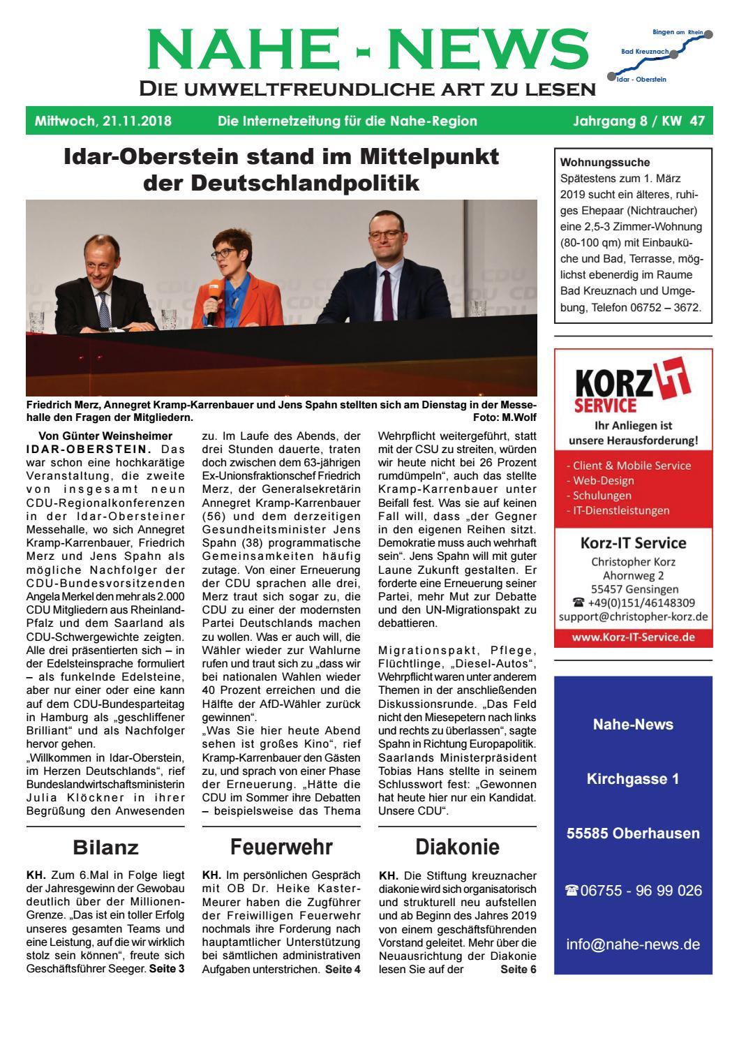Internetzeitung