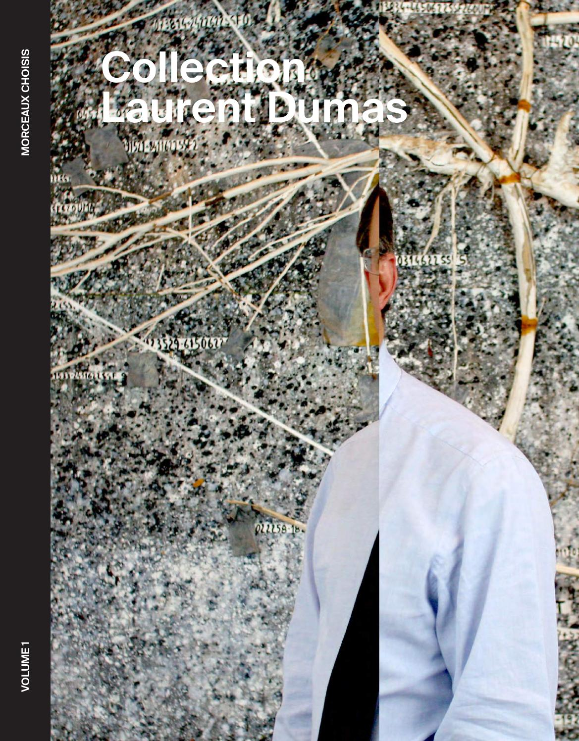Collection Laurent Dumas - Morceaux choisis Volume 1 by Agence Communic Art  - issuu d767fd3cae6