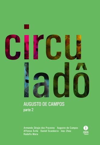 a8d22392b Revista Circulado Edição 8 by Casa das Rosas - Espaço Haroldo de ...