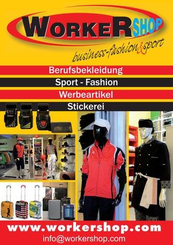 Workershop Katalog by Juan issuu