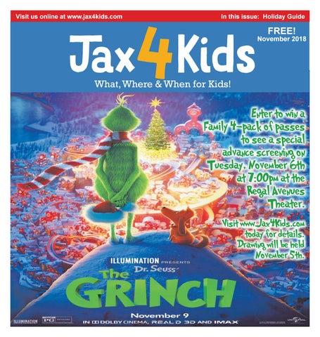 9a5aa22d4c7 Jax4Kids November 2018 by Jax4Kids - issuu