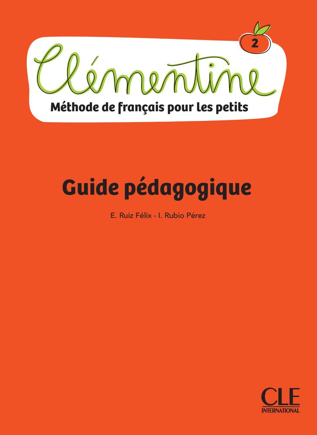 extrait cl u00e9mentine 2