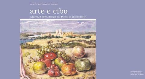 Gino Severini Al Solco Stampa su TELA Vernice Pennellate Quadro Paesaggio