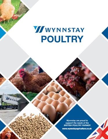 Wynnstay Poultry Catalogue 2018 by WynnstayGroup - issuu