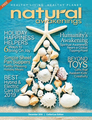 Natural Awakenings Naples/Ft Myers December 2018 by