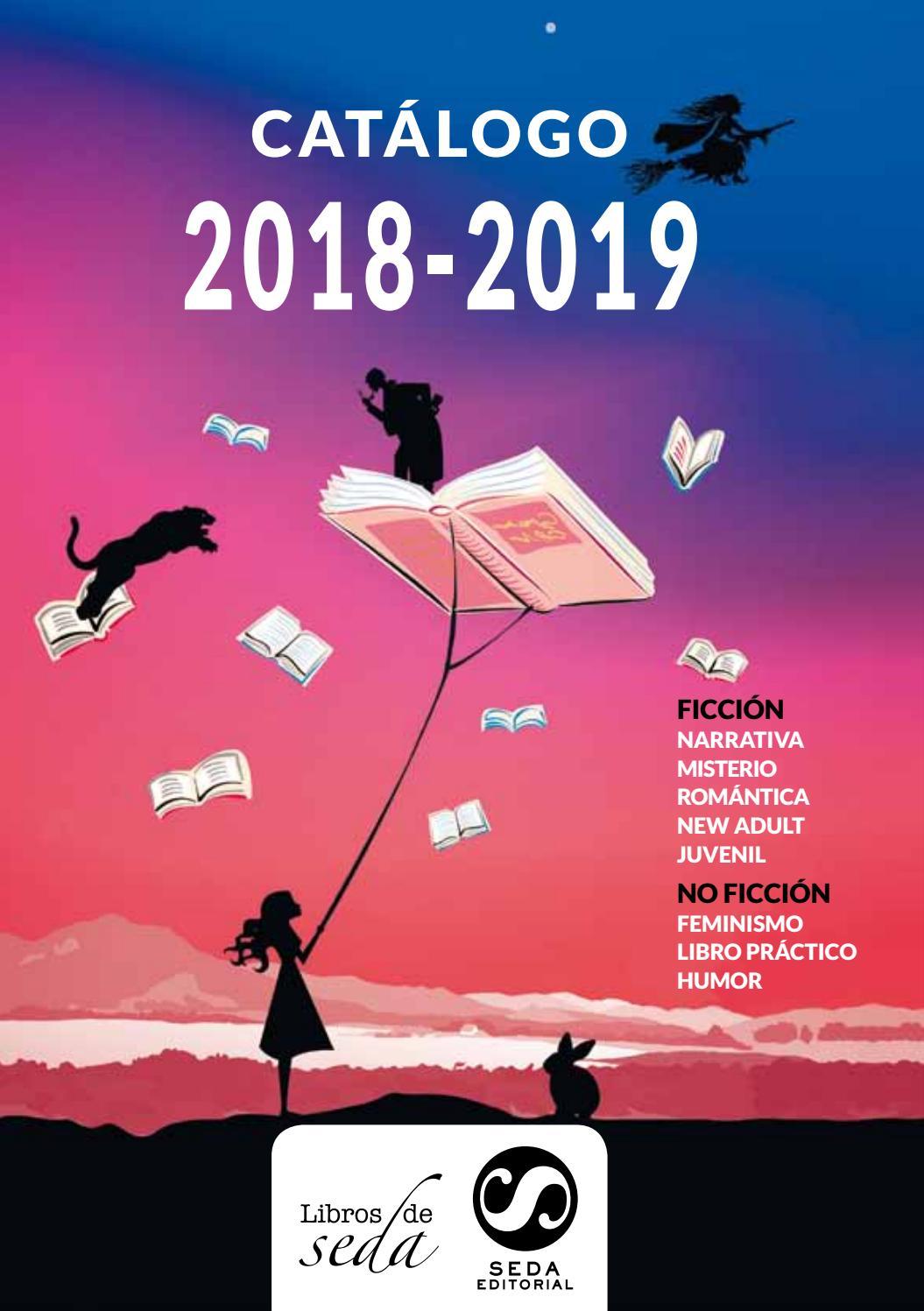db83d9484e Catálogo de novedades 2019 - Libros de Seda by Libros de Seda - issuu