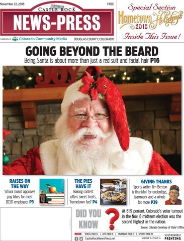 Frohe Weihnachten 303274bersetzung.Castle Rock News Press 1122 By Colorado Community Media Issuu