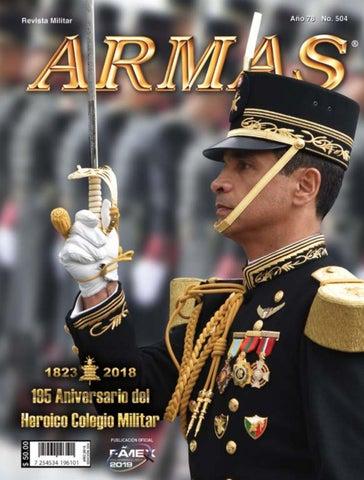 Revista Militar Armas 498 by Revista Militar Armas - issuu 2f89335f24c