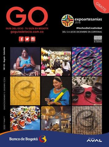 GO EDICIÓN 151 by GO Guía del Ocio - issuu 1877284daca