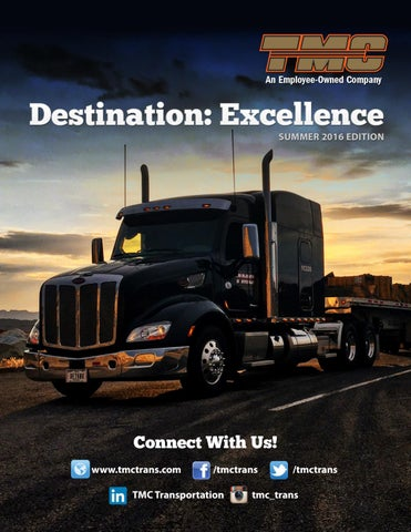 Excellence in Freight Transport (Excellence in...)