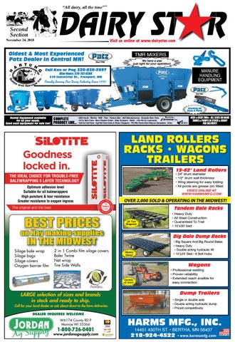 11-24-18 2nd Section by Dairy Star - issuu