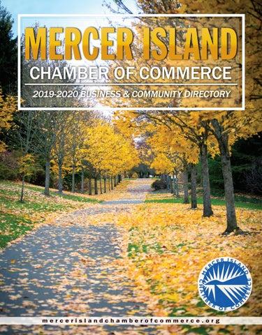 Mercer Island WA Digital Publication - Town Square Publications