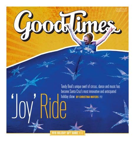 f6fc42311bdf5 Good Times Santa Cruz 1847 by Metro Publishing - issuu