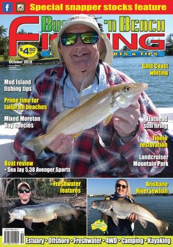 BNB Fishing mag | Oct 2018 by bnbfishing - issuu