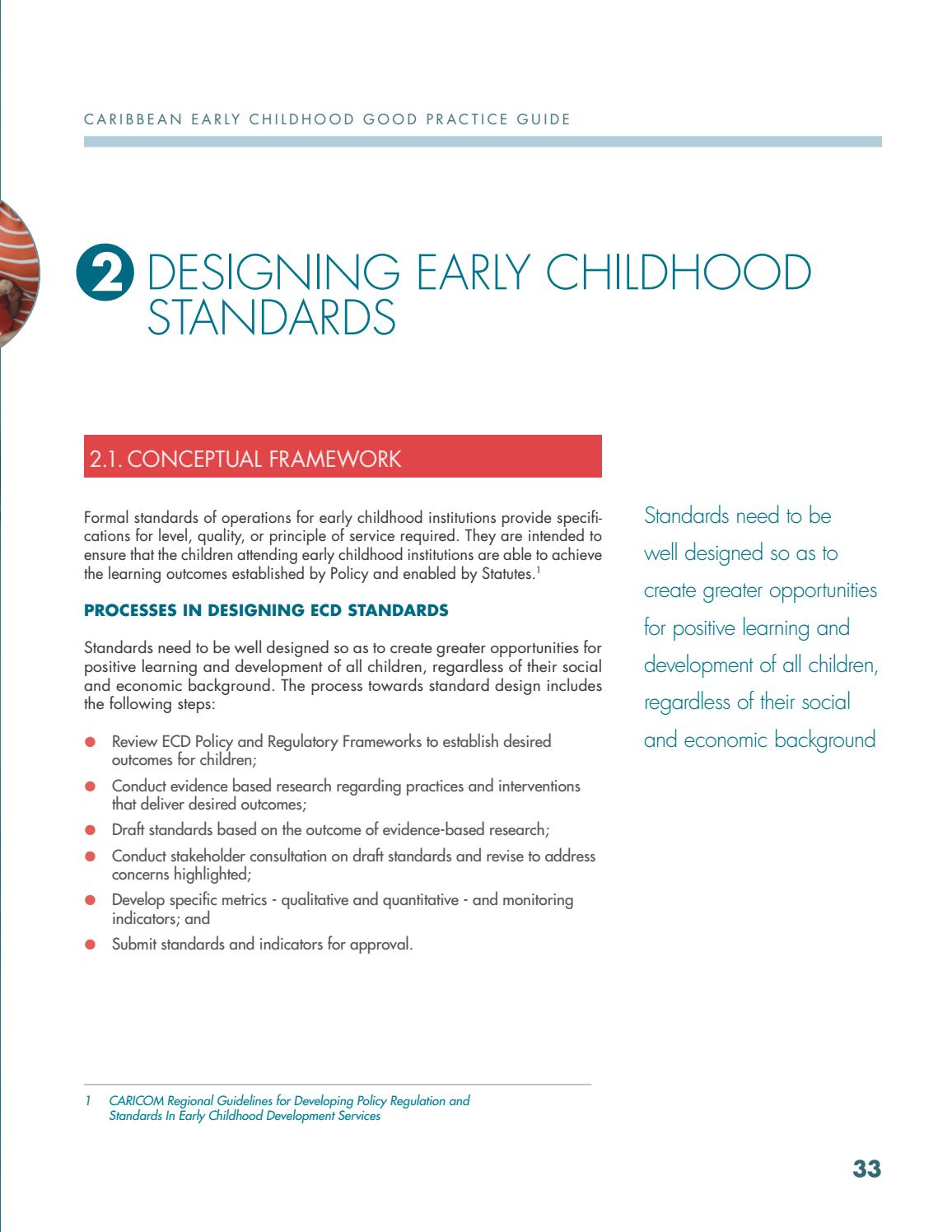Developing Good Practice In Childrens Services