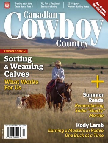 horse \u0026 style magazine dec jan 2013 14 by horse \u0026 style magazine issuucanadian cowboy country · aug sep 2018