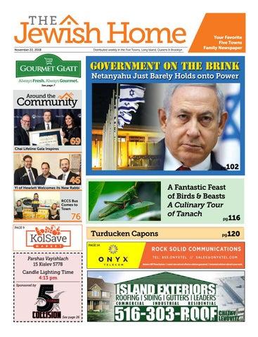 71008b1fb25 Five Towns Jewish Home - 11-22-18 by Yitzy Halpern - issuu