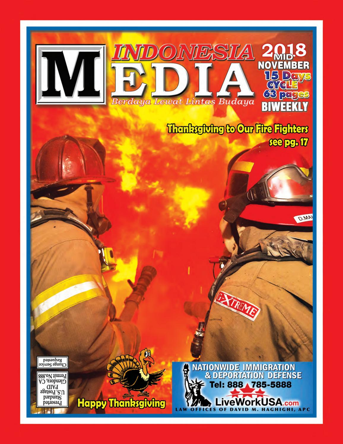 Indonesia Media Issue Mid November 2018 By Issuu Produk Ukm Bumn Suscho Sus Coklat Surabaya