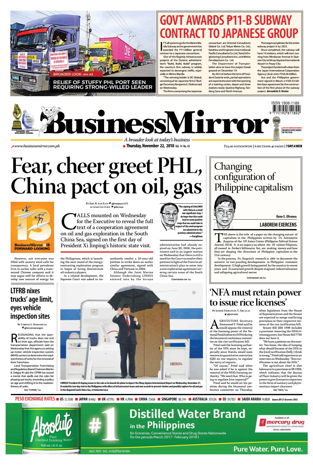 517572c07632 BusinessMirror November 22