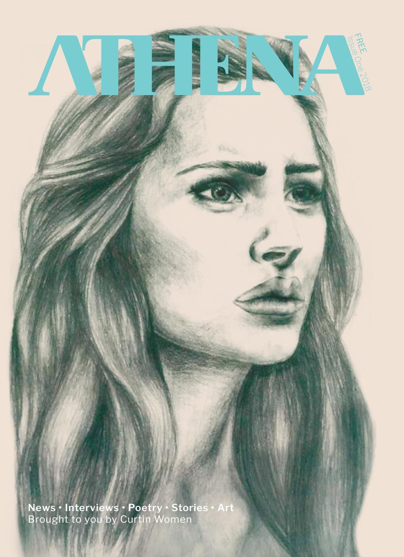 Athena Magazine 2018