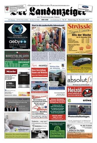 Der Landanzeiger 4718 by ZT Medien AG issuu