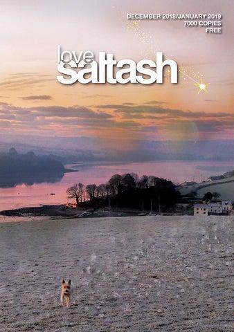 Love Saltash December 2018january 2019 By Cornerstone