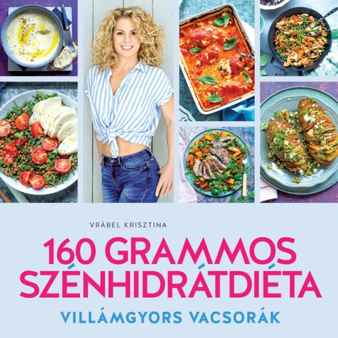 160 Grammos Szénhidrát Diéta Könyv Pdf Letöltés