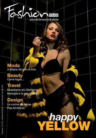 b300a1dbb8 Fashion files magazine F/W 18/19 by Ideamoon - issuu