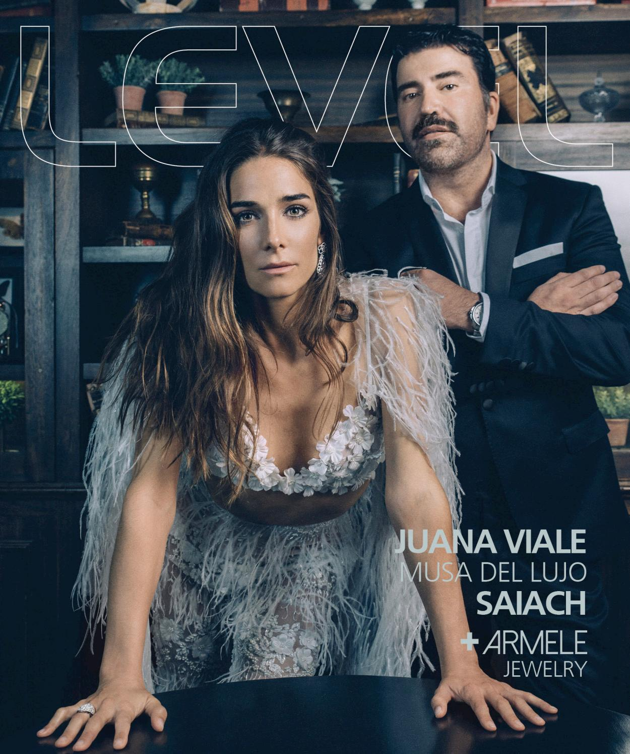 Level Lujo 2019 by Revista Level - issuu c42c7407bda