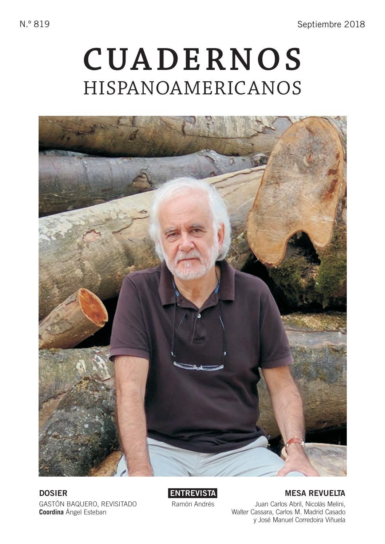 Cuadernos Hispanoamericanos (Número 819 322dfe04619